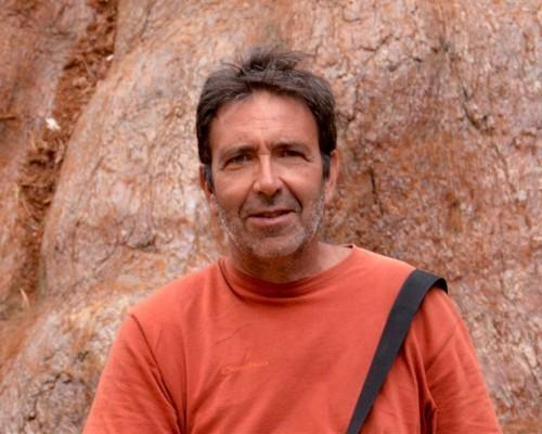 Giancarlo Bovina