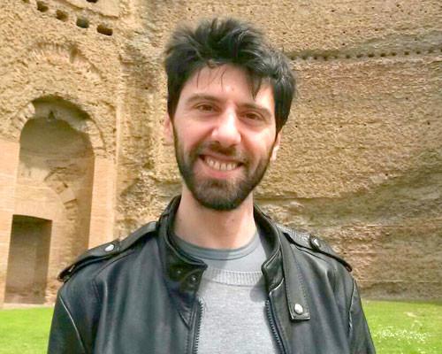Massimo Calabro