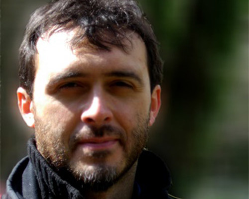 Roberto Fanfarillo