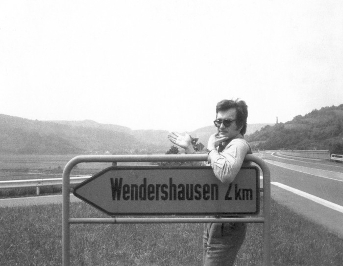 Wim Wendershausen