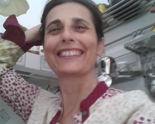 Francesca Anna De Spirito