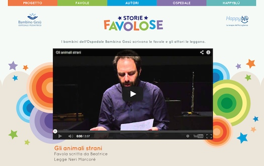 home storie favolose