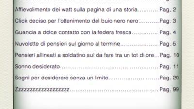 Indice Della Notte