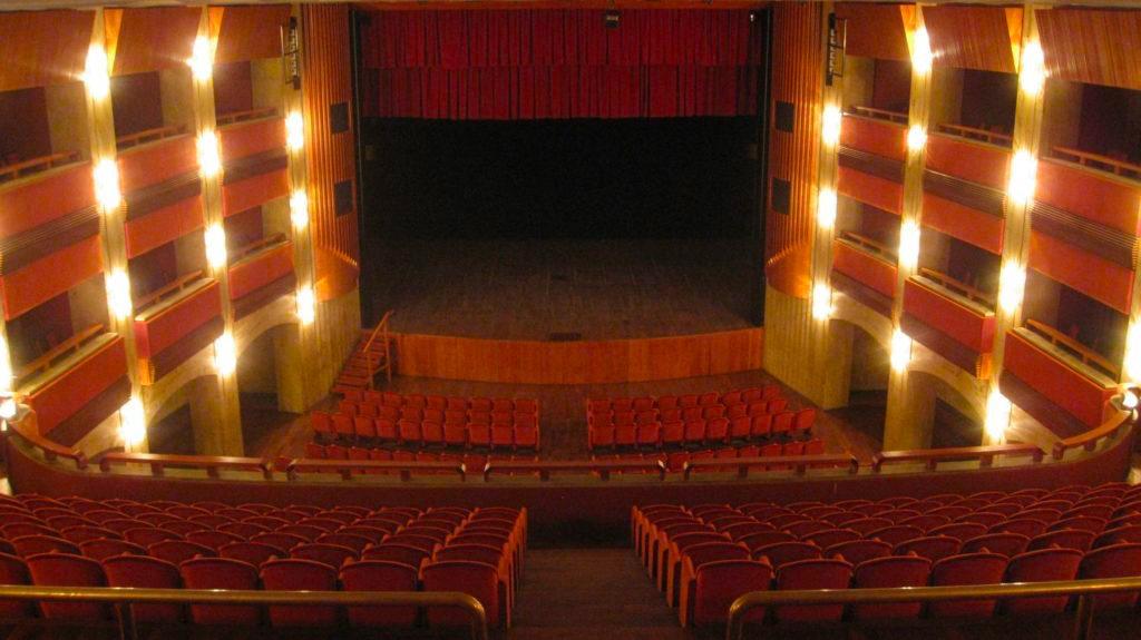 Teatro Dannunzio