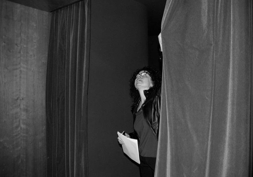 Foto Di Jamila Campagna - Il Muro