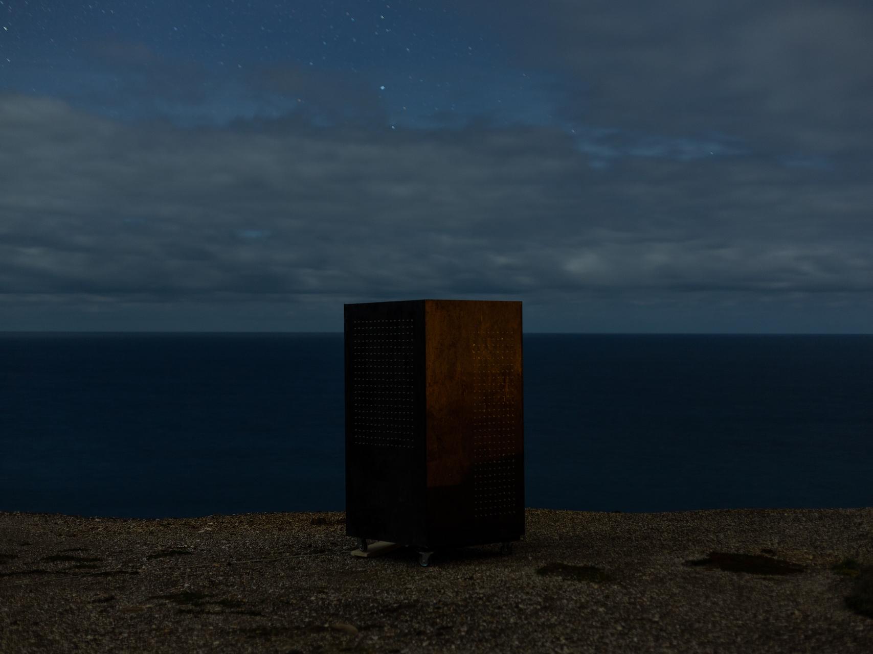 ARIA, Un'installazione Sonora