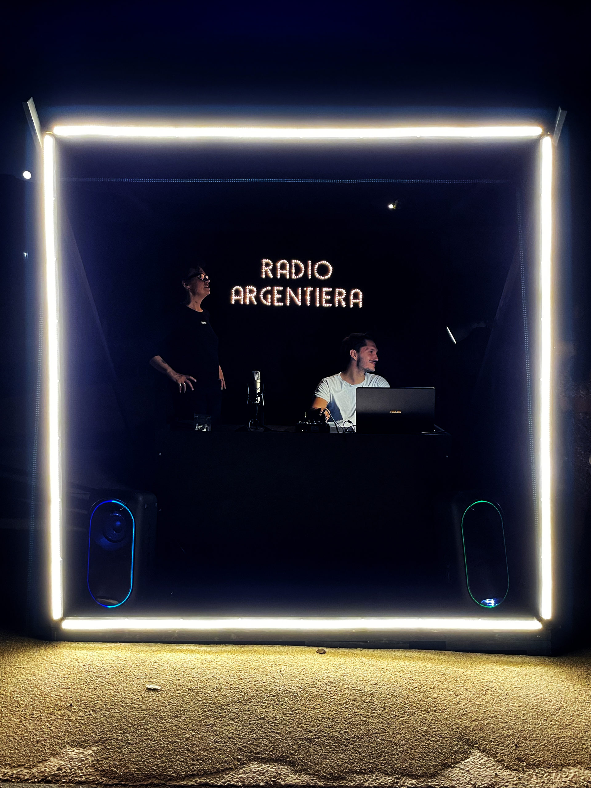 Radio Argentiera